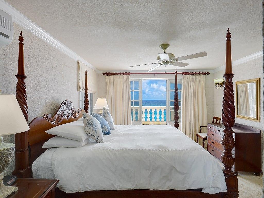 Cragmere Villa Barbados